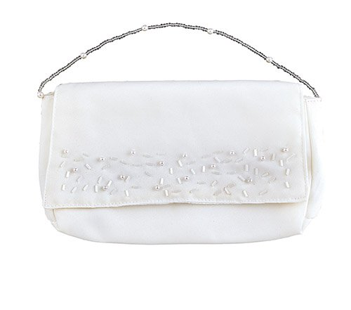 First Communion Clutch Purse