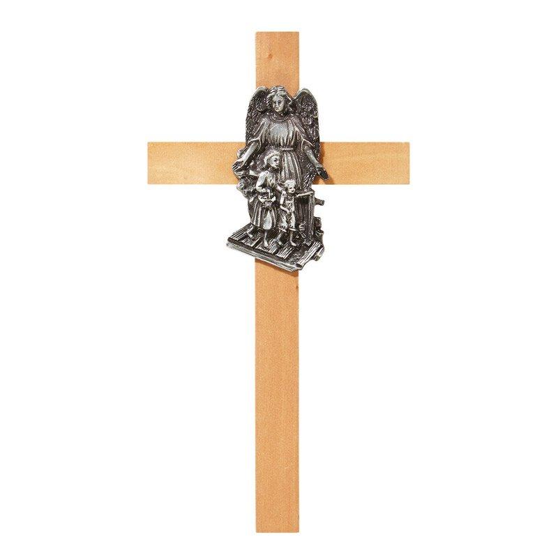 "James Brennan™ 6"" Guardian Angel Cross - 4/pk"