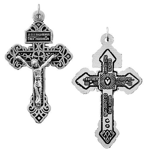 Pardon Crucifix - 25/pk