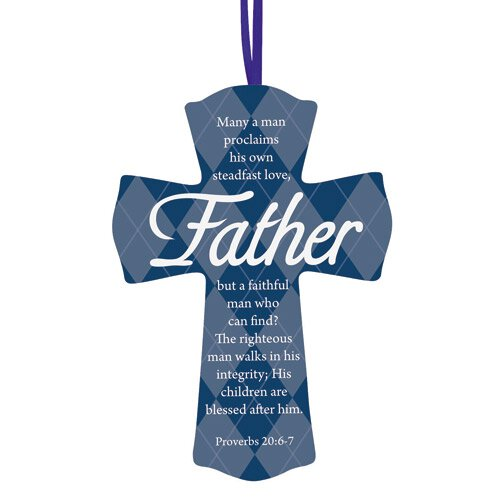 Father Cross - 12/pk