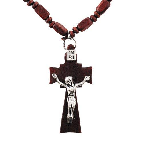 Crucifix Pendant - 12/pk