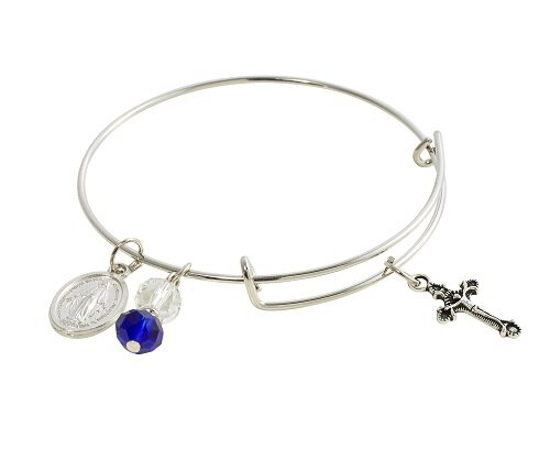 Miraculous Bangle Charm Bracelet - 12/pk