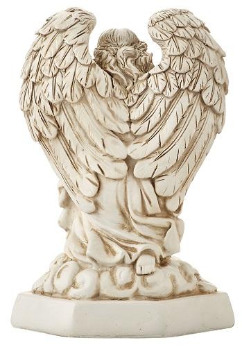 Memorial Angel Figurine - 2/pk