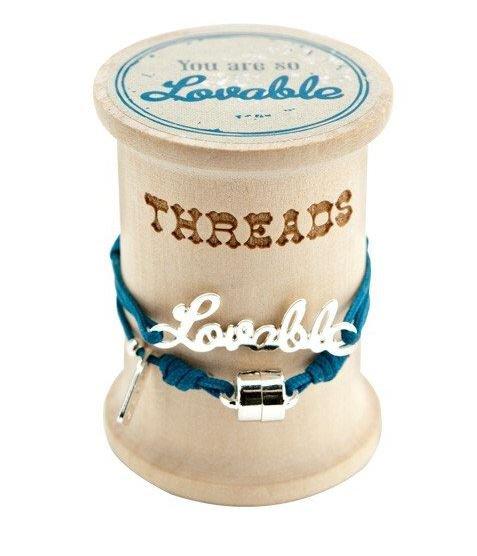 Threads String Bracelet Lovable