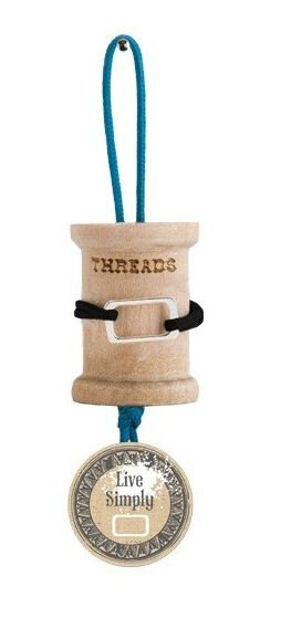 Threads String Ring Live Simply Rectangle
