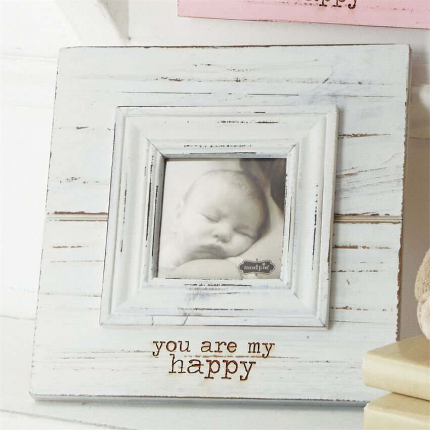 You Are My Happy Photo Frame