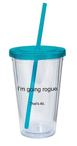 16oz I'm Going Rogue