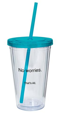 16oz No Worries