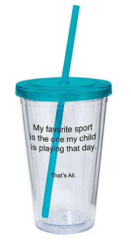 16oz Favorite Sport