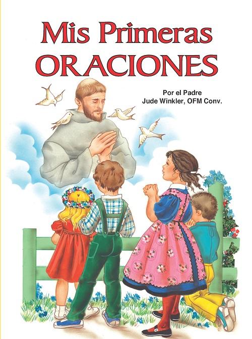 Mis Primeras Oraciones (My First Prayers)