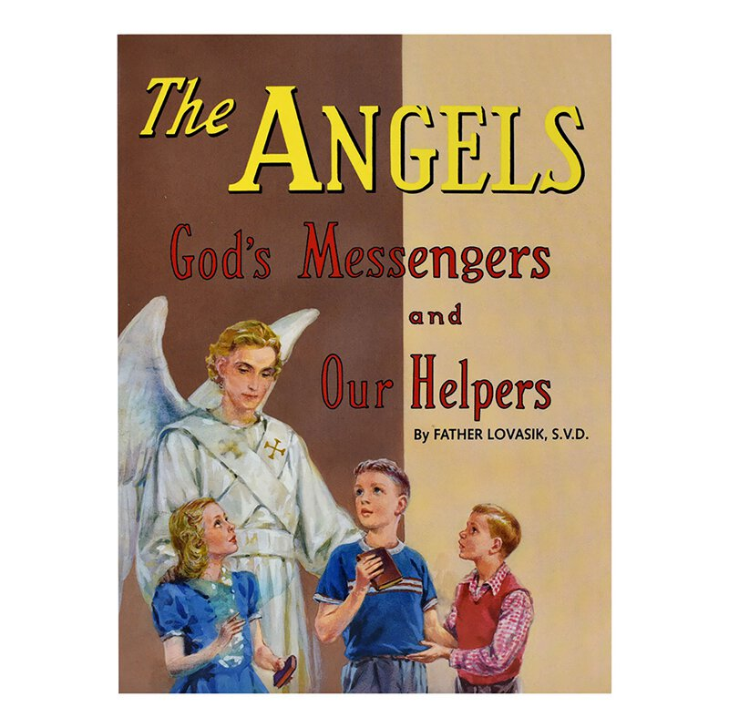 St. Joseph: The Angels