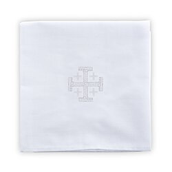 Jerusalem Cross Corporal - 4/pk