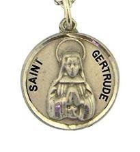 St Gertrude Medal