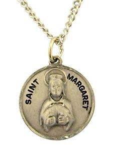 St. Margaret Medal