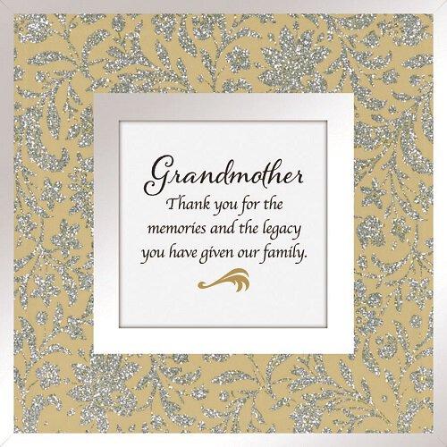 Framed Tabletop - Grandmother