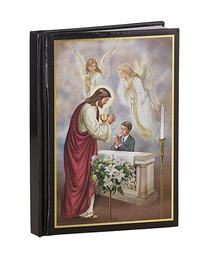 Mass Book: Blessed Sacraments