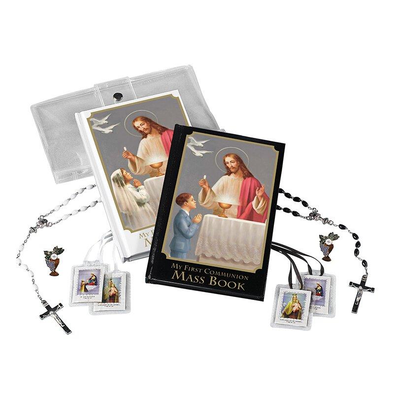 Wallet Set: Heavenly Feast