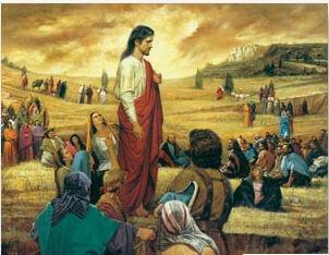 Print Sermon On The Mount