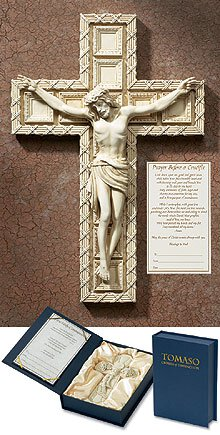 Crucifix Gift Cross