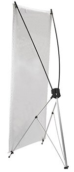 X-Stand Banner Stand