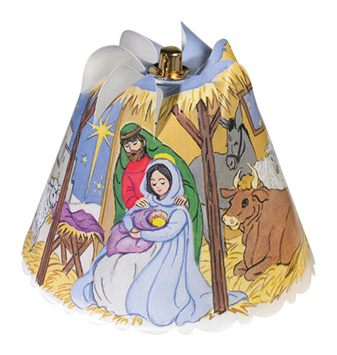 Nativity Individual Shade Package