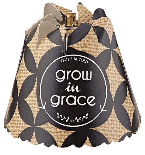Spin Shades Nightlight - Grow In Grace