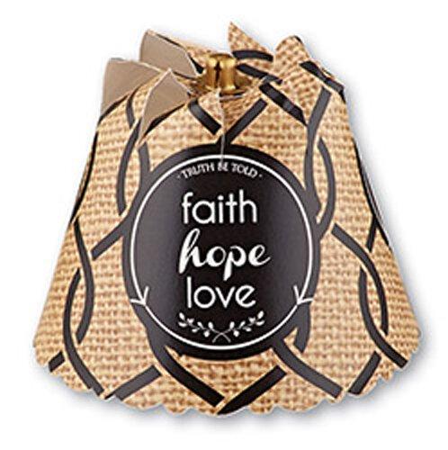 Spin Shades Shade - Faith, Hope, Love