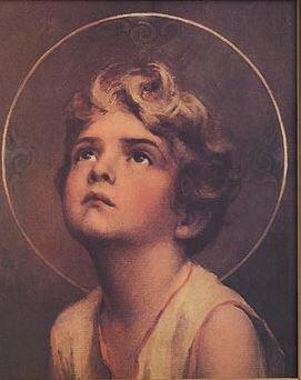 Print Chambers: Divine Innocence