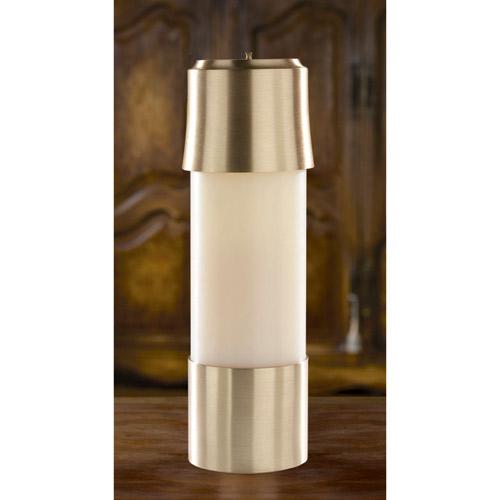 "Lumen Deo® Nylon Candle Shell with Flexa-Glow Top - 3-1/2"" Dia"