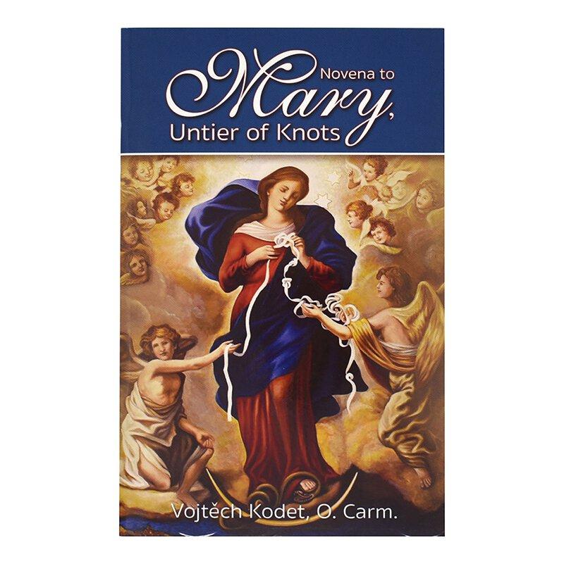 Novena of Mary, Untier of Knots