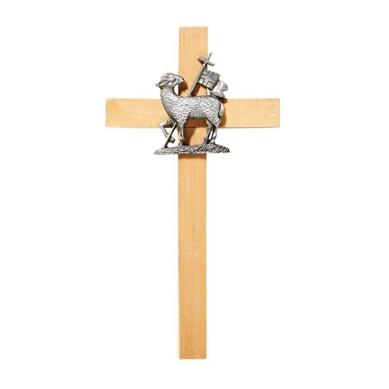 "James Brennan™ 6"" Reconciliation Cross - 4/pk"