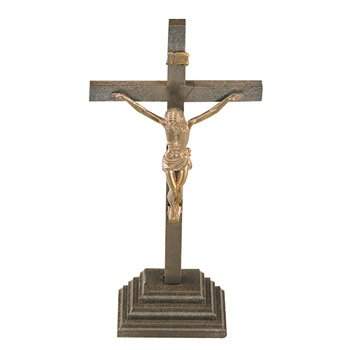 Catholic gifts religious gifts appreciation childrens gifts autom standing crucifix negle Choice Image