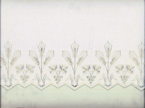 Wheat/Grape Altar Cloth