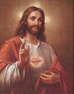 Print Sacred Heart