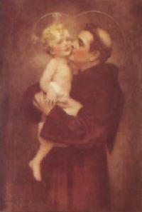 Print Saint Anthony