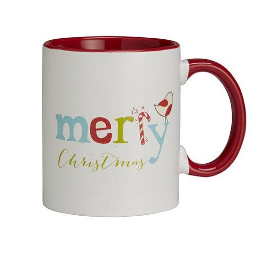 Mug-Merry Christmas