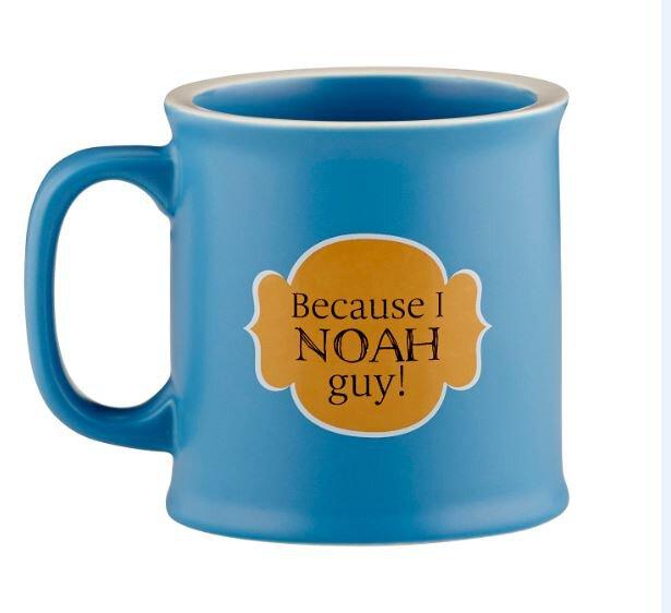 Mug-Need An Ark?