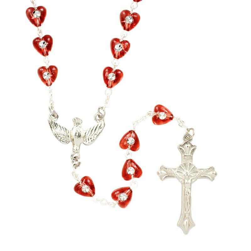 Confirmation Rosary - 12/pk