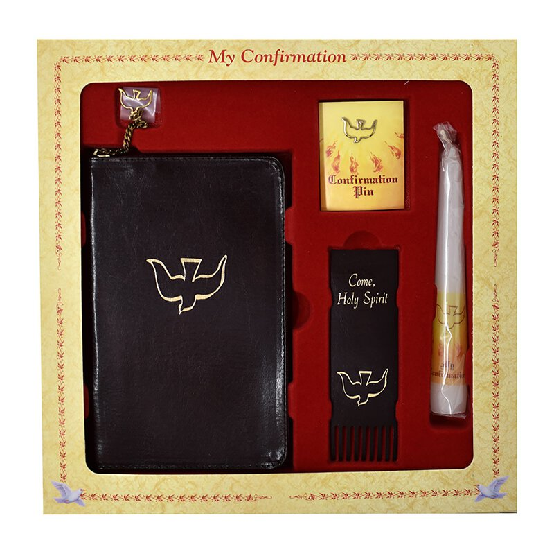 My Confirmation Gift Set