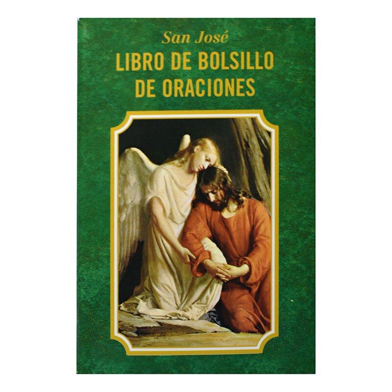 Libro De Bolsillo De Oraciones (Paperback Prayers Book)