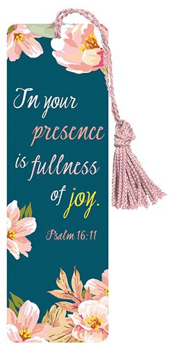 VerseMark: Fullness of Joy