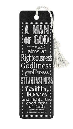 VerseMark: A Man of God