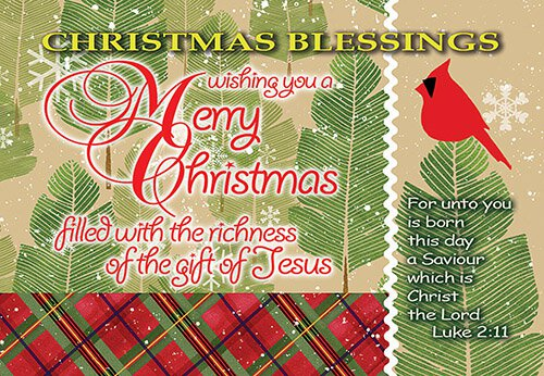 Pass It On: Merry Christmas