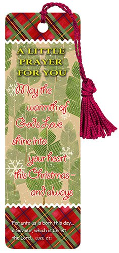 VerseMark: Warmth of God's Love