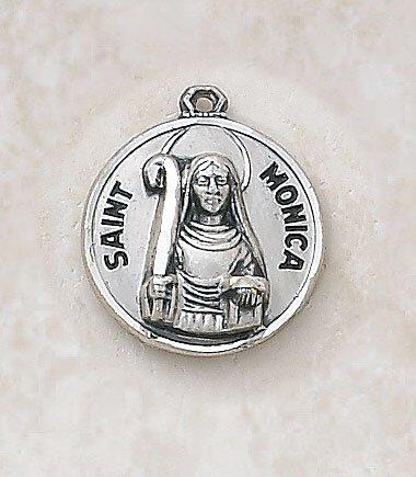 St Monica Medal
