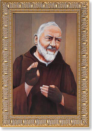 St Pio