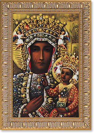 Our Lady of Czestohowa