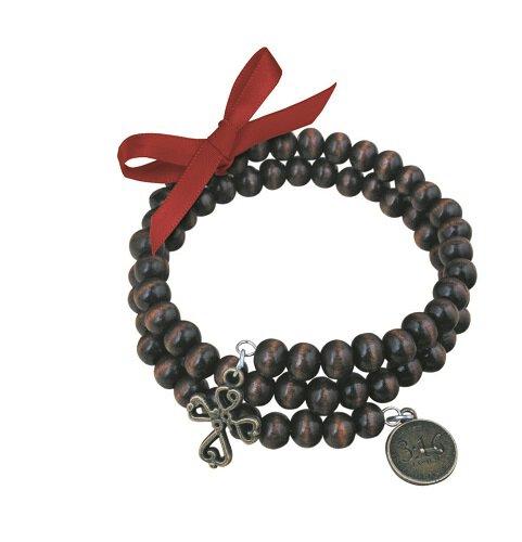 Wrap Bracelet - John 3:16 12/pk