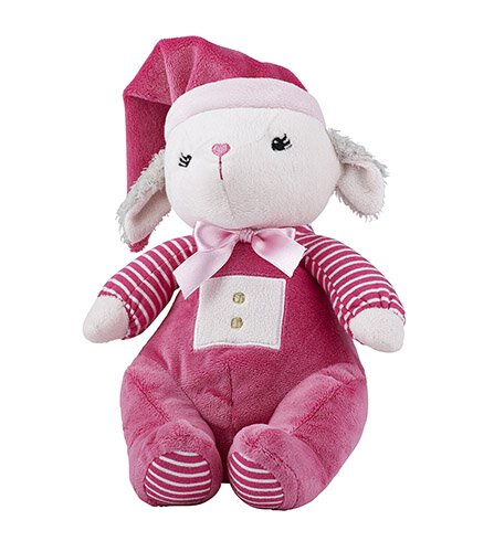 Land of Milk and Honey - Lilly Lamb Plush