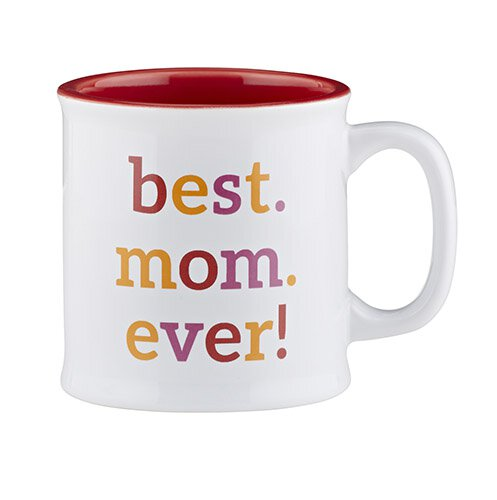 Mug Best Ever Mom